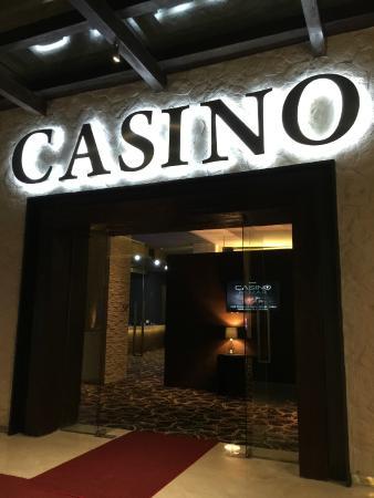 Casino Picture Of Royalton Riviera Cancun Resort Amp Spa