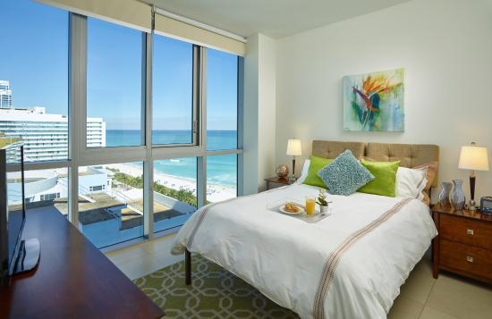 Churchill Suites Miami Beach Florida