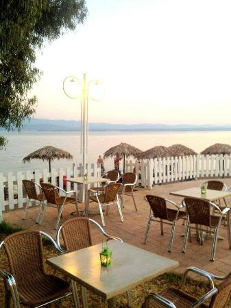 Eretria, Greece: Amazing landscape