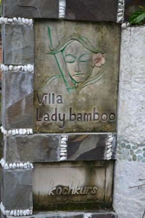 Signet LadyBamboo Villa