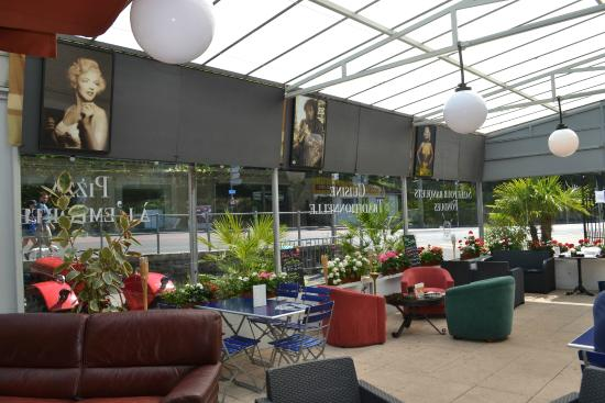 Hôtel Restaurant Le Relais De Vidy