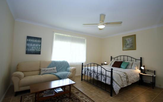 Sandy Lake Farm Accommodation