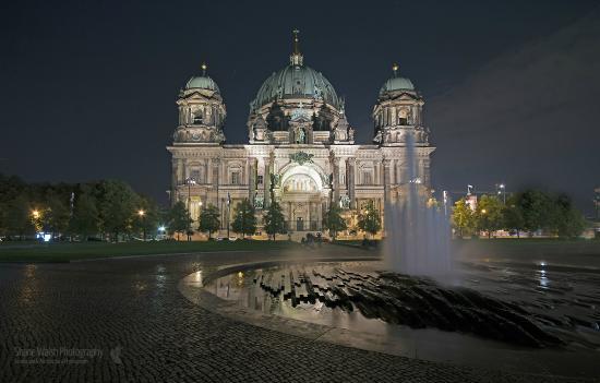 Museumsinsel: Berliner Dom