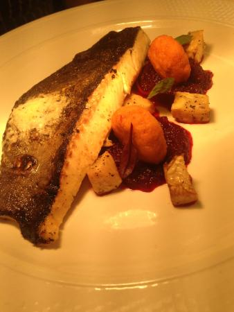 Glounthaune, Ireland: One of our Evening Specials