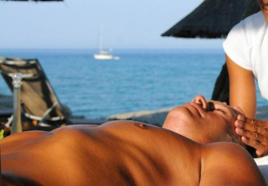 massage naturiste tours Antony