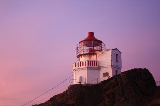 Littleisland Lighthouse