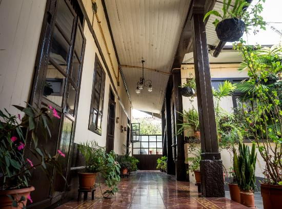 The 10 Closest Hotels To Casa Seibel Quetzaltenango