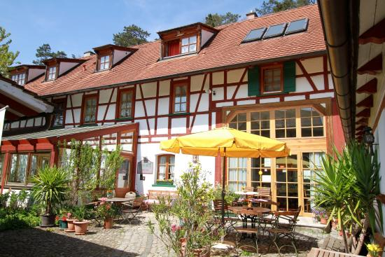 Sigmaringen Hotels Pensionen