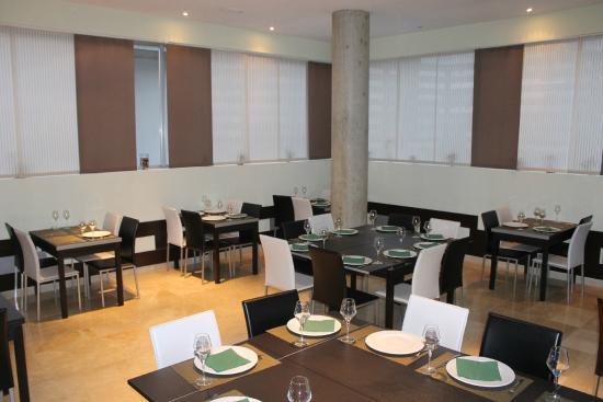 Restaurante Teatro
