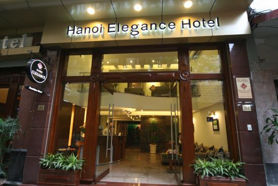 Hanoi Elegance Ruby