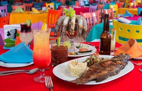 Los Arcos Restaurant