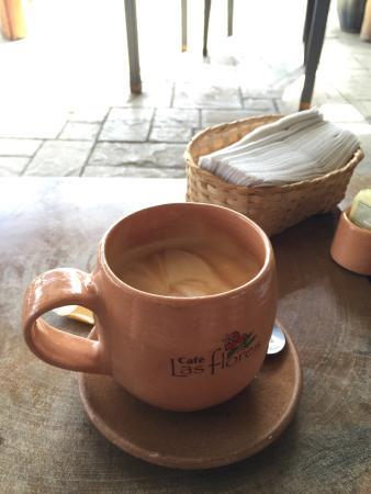 Cafe las Flores Cobirsa: The 16 ouncer