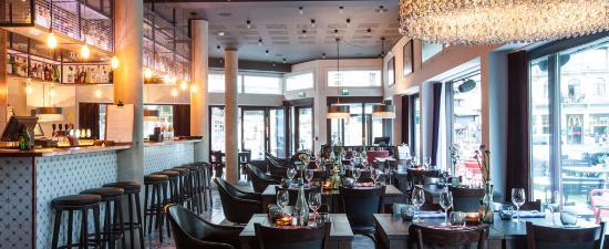 Restaurant Pointe Isabelle