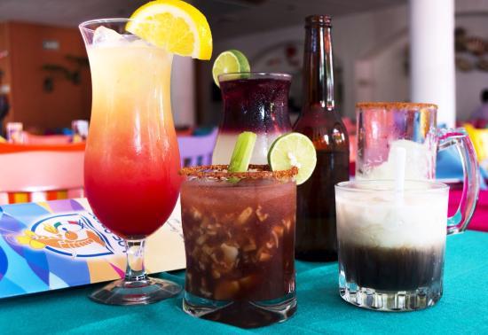 Los Arcos Restaurant: Lo mejor!!