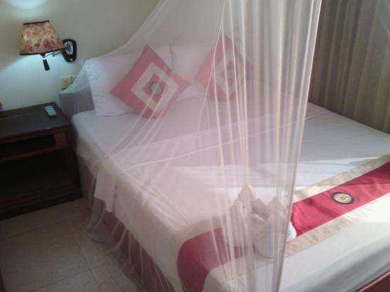 Angkor Voyage Villa: room