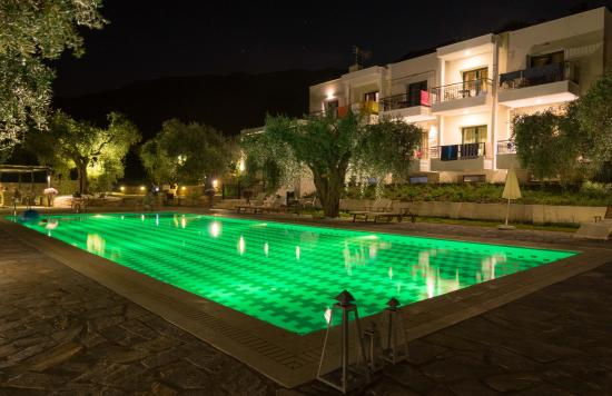 Ipsario Garden Hotel