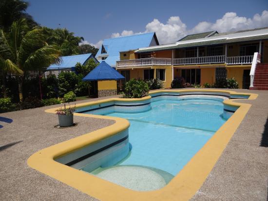 SeaGrass Villa Posada Nativa
