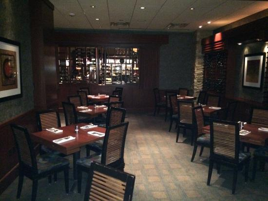 Tysons Corner Restaurants Private Rooms