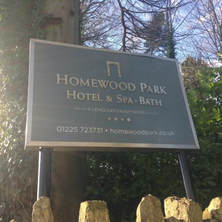 Homewood Park Hotel Spa Junior Suit 20