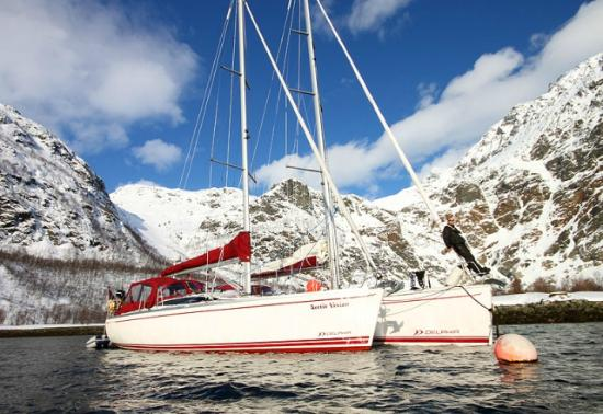 Boreal Yachting Day Trips