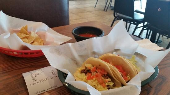 Mexican Food Merrillville Indiana