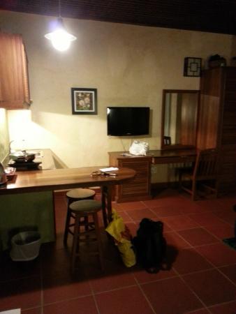 Melon Resort: zelfs met keuken