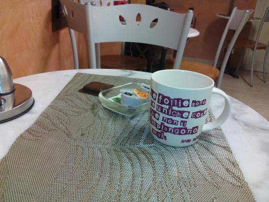 DomusamoR Colosseo: la mia tazza preferita