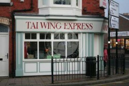 Tai Wing Express