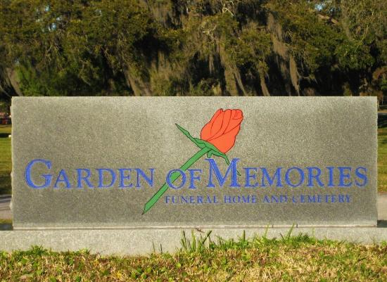 ‪Garden Of Memories Cemetery Tampa, Hillsborough County‬