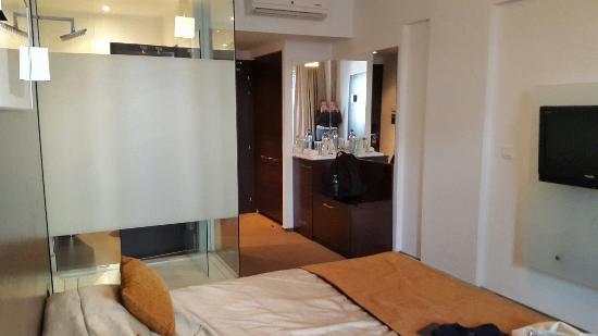 Amorgos Boutique Hotel: Room