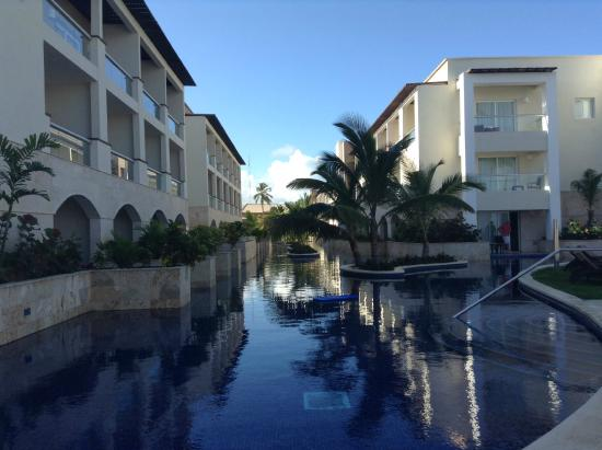 Royalton Punta Cana Swim Up Room