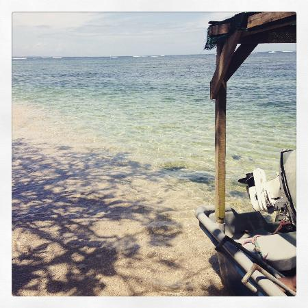 Ciudad Perdida Eco Lodge : Snorkeling at Cahuita National Park with Cahuita Tours