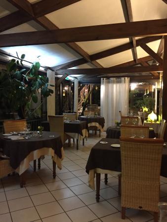 La Treille : Restaurant