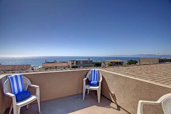 The Sea View Inn At Beach Apartment 507 1 Queen Bed Spfa