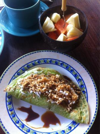 Tungeh Inn : Breakfast!