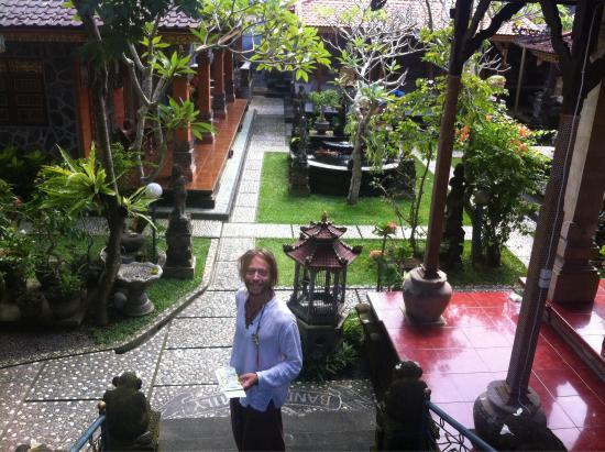Tungeh Inn : Beautiful relaxing escape