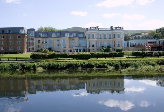 Hotel Minella: River View