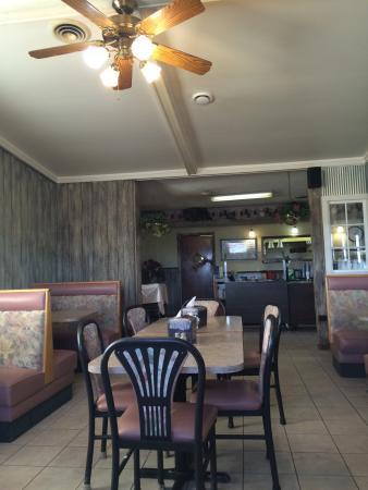 Greensfields Cafe