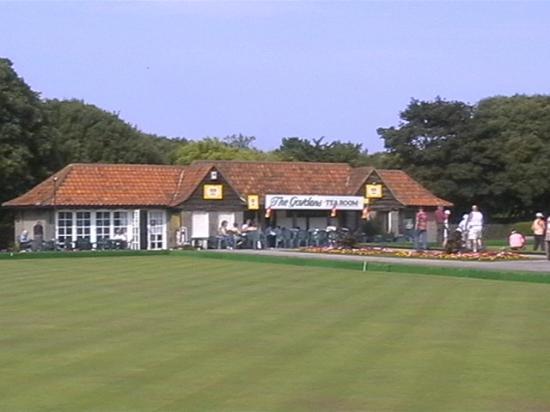Summer - Picture of The Gardens Tea Rooms, Lowestoft - TripAdvisor