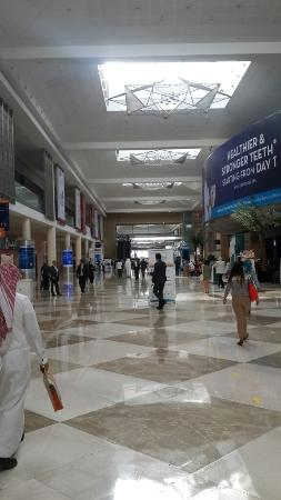 Dubai International Convention & Exhibition Center