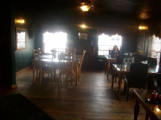 Me N Lou S Restaurant Diner Malad City Id