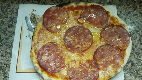 Desideri Di Pizza