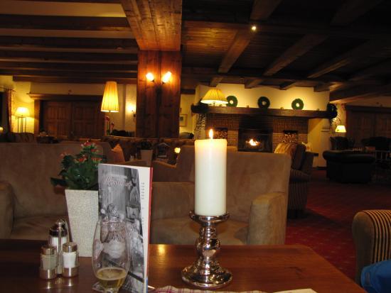 Romantikhotel Boglerhof: Relax and enjoy