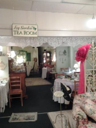 Ivy Garden Tea Room