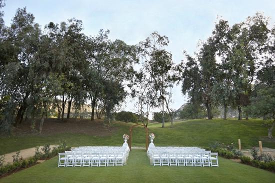 تيميكولا كريك إن: Meadows Wedding Venue