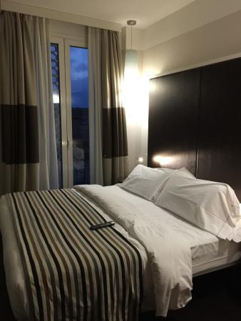 BEST WESTERN PLUS Hotel De Capuleti: Camera 405