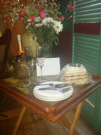 Abbey's Lantern Hill Inn: What a birthday weekend at abbey's!!!!