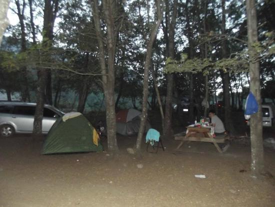 Cabanas Siete Tazas, Valle de las Catas