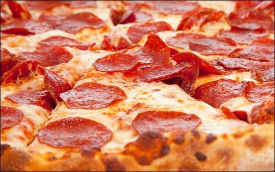 K's Italian Prosciutto's Pizza