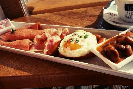 Sarki Fűszeres : Delicious Breakfast